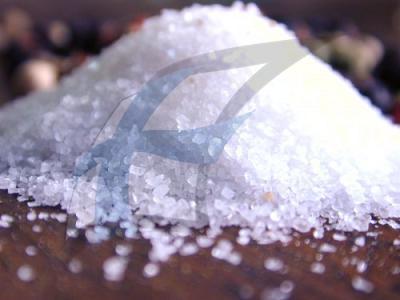 Himalájská sůl do sauny - jemný solný prach