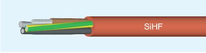 Silikonov� kabel