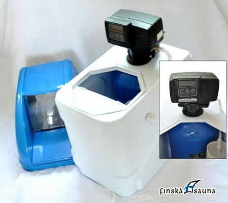 Změkčovač vody Soft & Clean CS 20