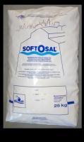 Regenerační tabletová sůl 25kg