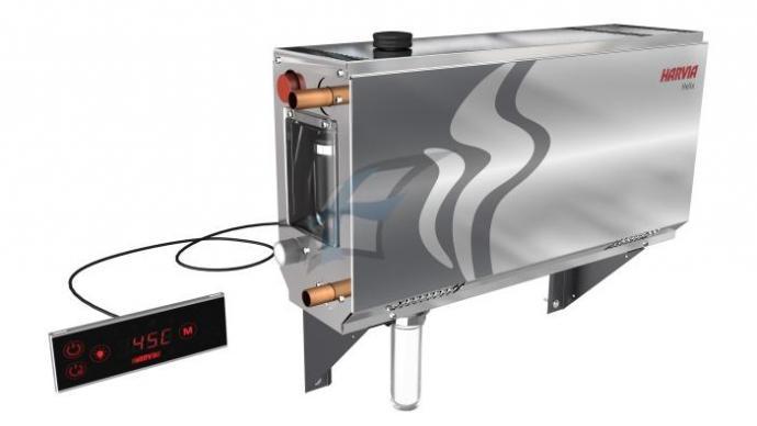 Parní generátor pro sauny Harvia Helix HGX11