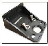 Držák na stěnu FS006 pro filtr mechanických částic FS005