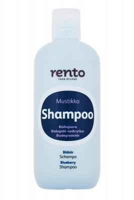 Rento bio šampon na vlasy borůvka