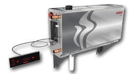 Parní generátor pro sauny Harvia Helix HGX15