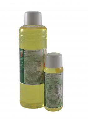 Aroma do parní sauny - luční kvítí 250 ml
