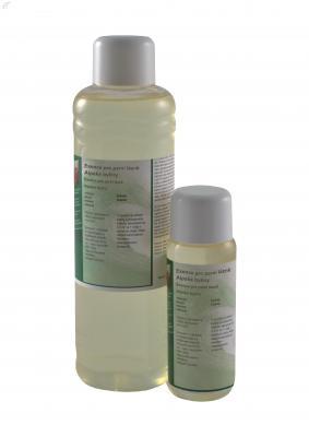 Aroma do parní sauny - alpské byliny 250 ml