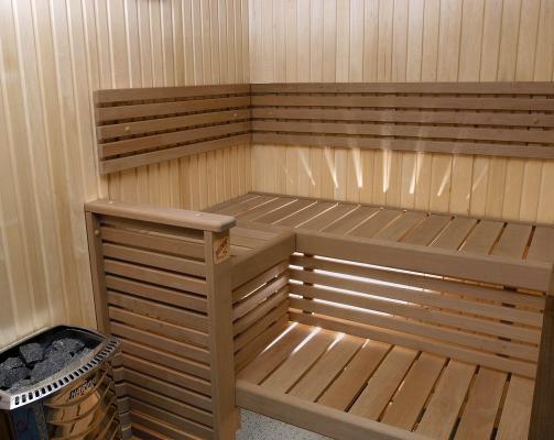 Finská sauna Harvia Vario S2220 / Formula
