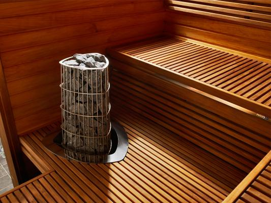 Finská sauna Harvia Vario S1215R / Formula