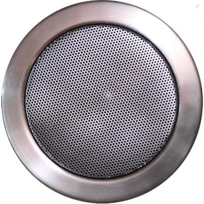 Reproduktor do sauny Harvia 30 W, nerez Steel (1 ks)