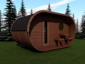 oval sauna 1