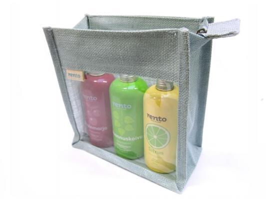 Rento dárkový balíček sada 3 ks aromat s dárkovou taškou (letní série)