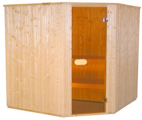 Finská sauna prodej