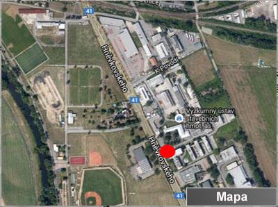 Mapa H-Park3